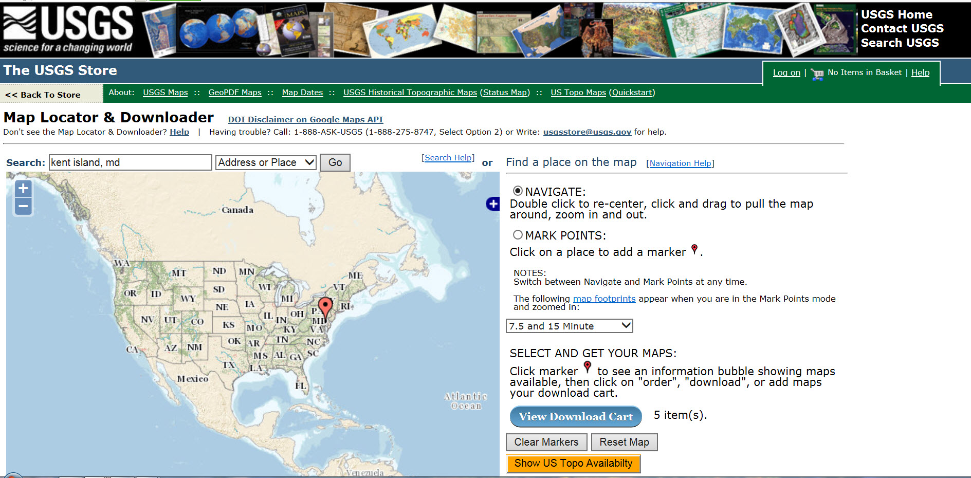 Free Historical Topo Maps Help Local Family History Researchers